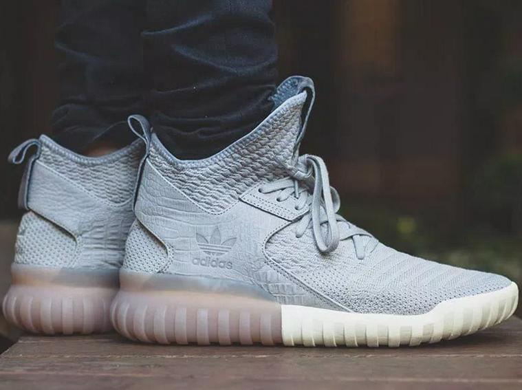 $160 Men's Originals Tubular X Primeknit Shoes @ adidas