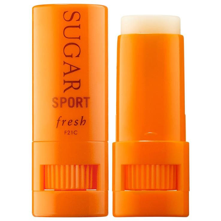 New Release Fresh launched new Sugar Sport Treatment Sunscreen SPF 30