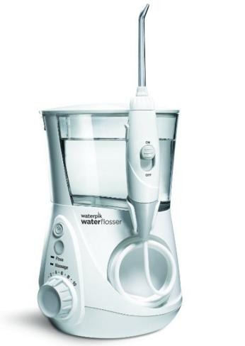 $42.99 Waterpik Aquarius Water Flosser @ Amazon