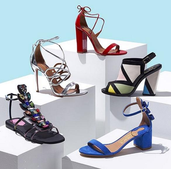 Up to 70% Off Bags Shoes and More Sale @ Mytheresa