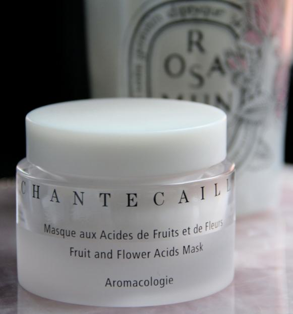 $88 Chantecaille Fruit and Flower Acids Mask, 1.7 oz.