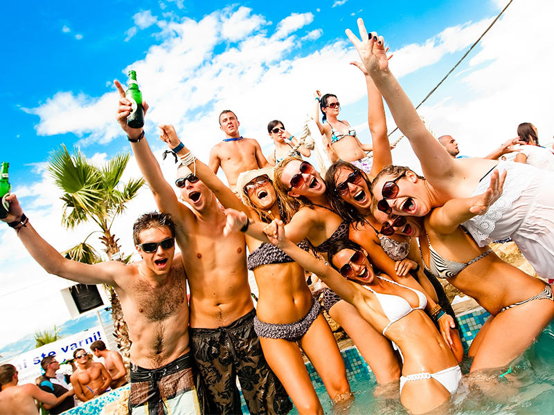 20% OFF, Welcome Spring 2016 Spring Break Travel Packages Flash Sale @ Usitrip