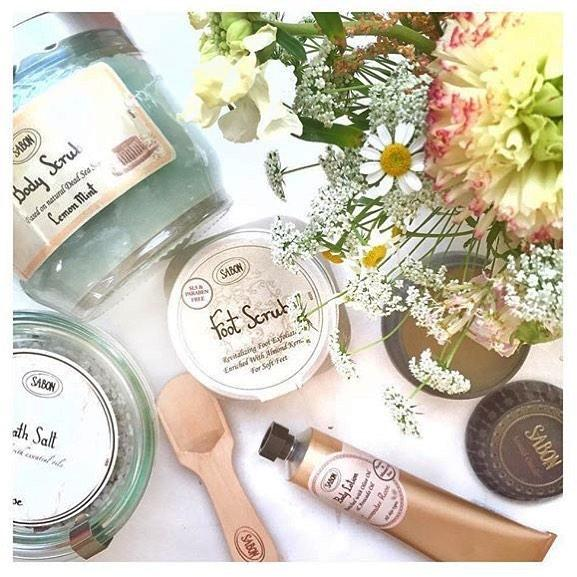 Dealmoon Exclusive! 20% Off All Orders @ Sabon