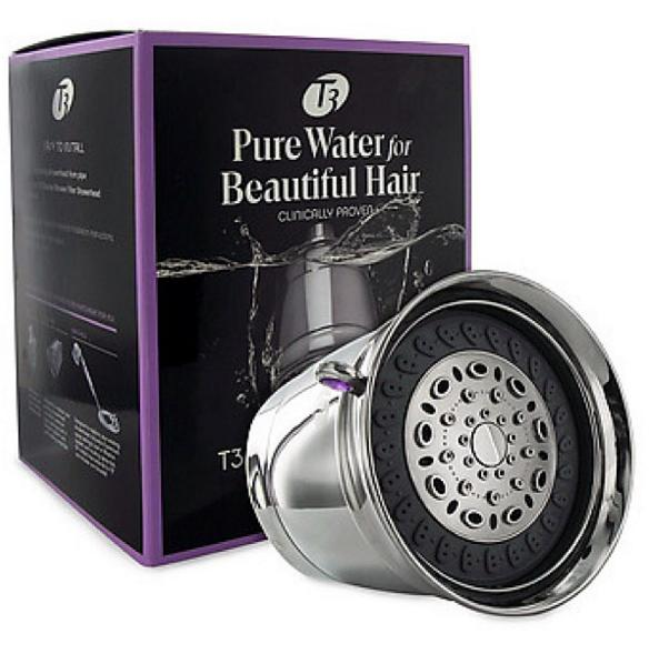T3 Source Shower Head @ b-glowing