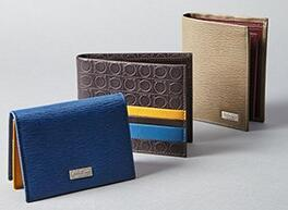 25% off Salvatore Ferragamo Accessories @ MYHABIT