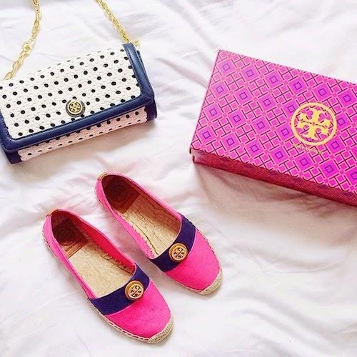 Up to 25% Off with Tory Burch Puchase @ Shopbop
