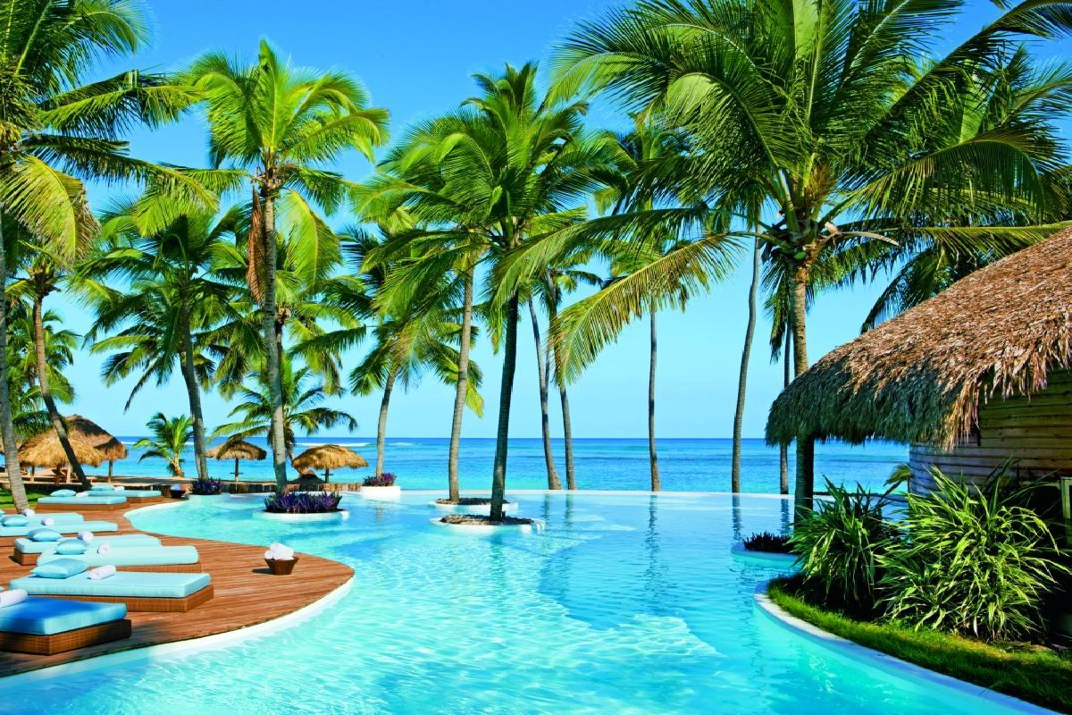 All-Inclusive 4-Night Punta Cana Vacation Package w/ Air starting at $669