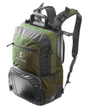 Pelican S140 Sport Elite Tablet Backpack, in 2 Colors