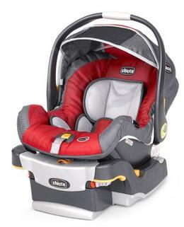Chicco Keyfit 30 Infant Car Seat and Base, Snap Dragon