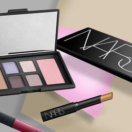 Up to 45% Off NARS Cosmetics & More On Sale @ Zulily.com