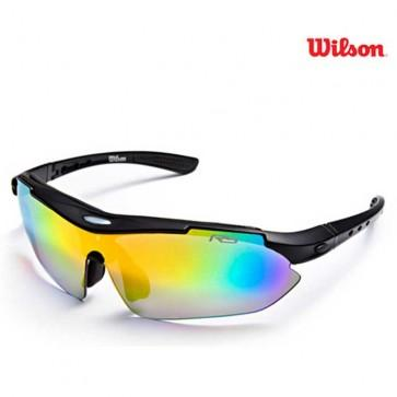 A pair of Wilson Sporting Sunglasses