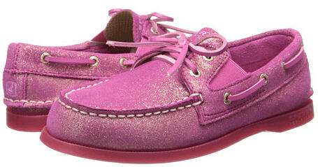 Sperry Top-Sider Kids A/O Slip On (Little Kid/Big Kid)