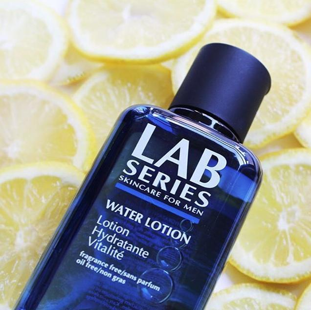 Free Shipping with Any Order  @ Lab Series For Men