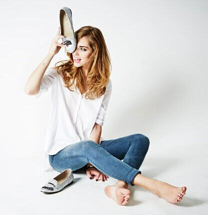 Up to 25% Off CHIARA FERRAGNI Shoes @ shopbop.com