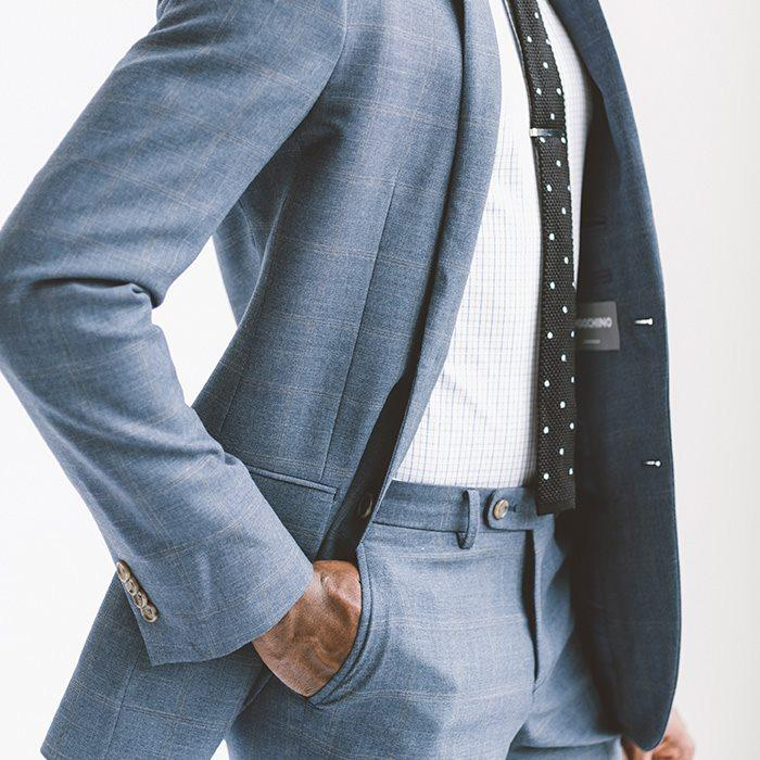 Dealmoon Exclusive! Free Shirt When You Buy a Custom Suit @ Indochino