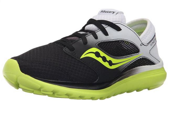 Up to 45% Off Saucony Running Shoes @ Amazon.com