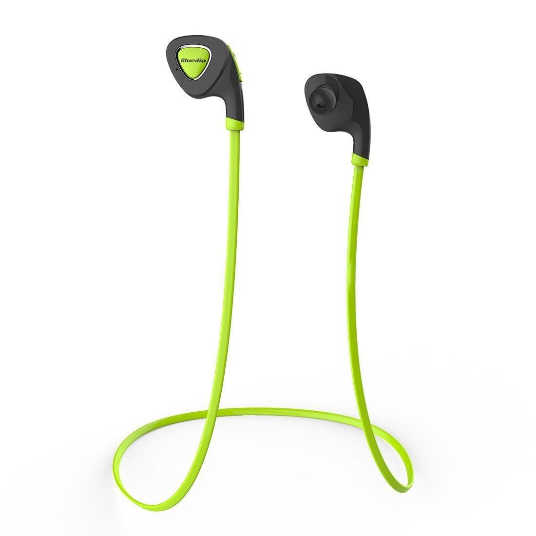 Bluedio Q5 Sports stereo wireless 4.1 headphones
