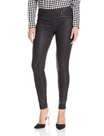 $37.99 Calvin Klein Jeans Women's Knitigo Pull-On Legging Jean at Amazon