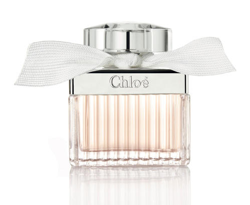 New Release Chloé launched New Chloé Eau de Toilette