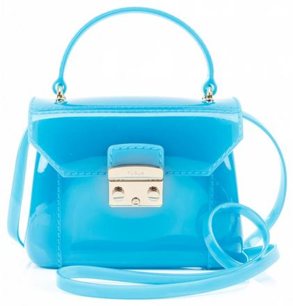 Furla Candy Bon Bon Mini Cross-Body Bag @ Amazon