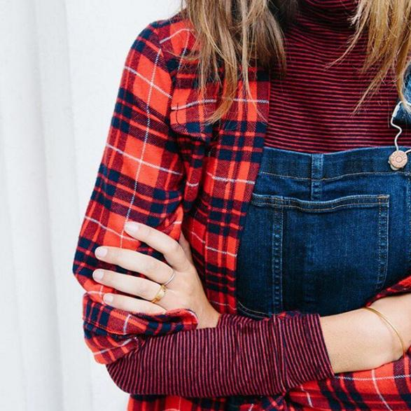 Up to 40% Off Madewell Women's Apparels On Sale @ Nordstrom