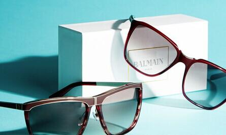 Up to 78% Off Tom Ford, Balmain & and more brands sunglasses @ Hautelook