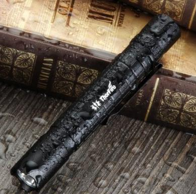 ThorFire Tactical Pen Flashlight