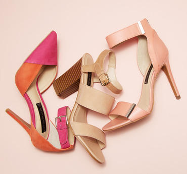 Up to 60% Off L.K.Bennett, Butter & More Spring Heels On Sale @ Gilt