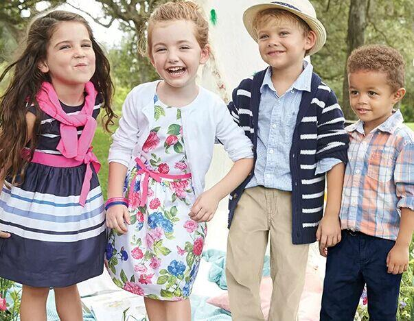 Up to 50% Off + Extra 25% Off Easter Shop @ Carter's
