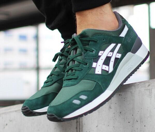 Asics Men's GEL-Lyte III Casual Sneakers @ macys.com