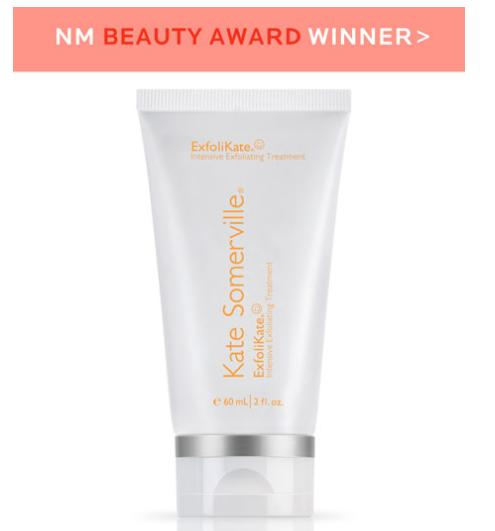 $85 Kate Somerville ExfoliKate Intensive Exfoliating Treatment, 2.0 oz.@ Neiman Marcus