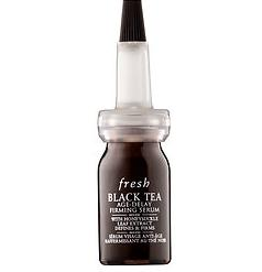 Free FRESH Black Tea Age-Delay Firming Serum Deluxe with$25 Beauty Purchase or more @ Sephora.com