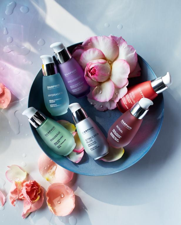 Dealmoon Exclusive!  Choose your 5-Piece GWP with $65 orders @ Darphin