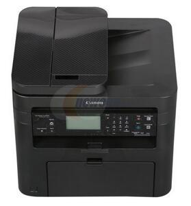 Canon imageCLASS MF227dw Up to 28 ppm 1200 x 1200 dpi USB/Wireless Duplex Monochrome Multifunction Laser Printer