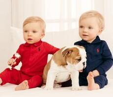 Up to 65% off + Up to Extra 30% Off Baby Boy & Baby Girl Clothing Sale @ Ralph Lauren
