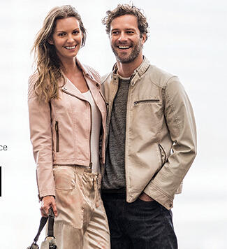 40% Off 1, 50% Off 2+ Sitewide @ Wilsons Leather