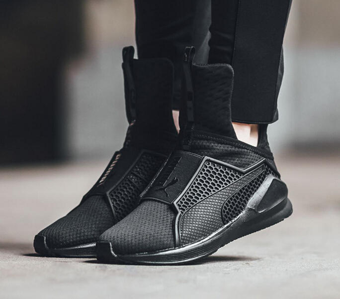 $180 PUMA Fenty Women's Trainer