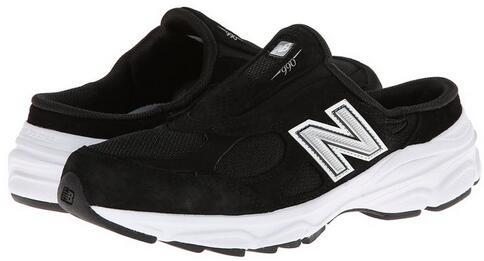 New Balance Women's W990 Slide Shoe
