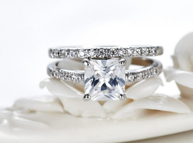 Up to 20% Off Selected Jewellery & Wedding Rings @ Blue Nile