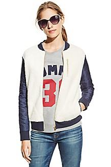 30% OFF OUTERWEAR AND JACKETS @ Tommy Hilfiger