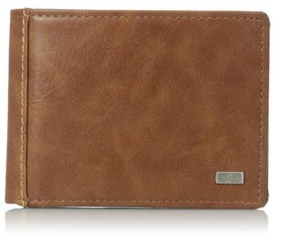 Dockers Men's Essential Slimfold Wallet
