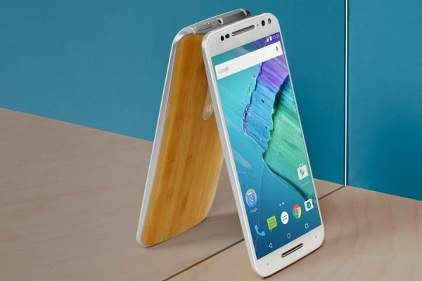 As low as $239.00 Moto X Pure Edition 64GB Unlocked Smartphone