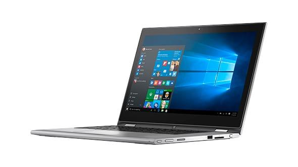Dell Inspiron 13 i7359-8408SLV Signature Edition 2 in 1 PC