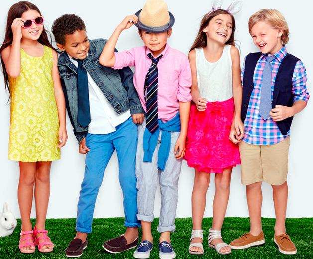30% Off+Free Shipping Sitewide @ Children's Place