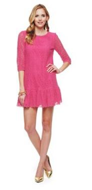 50% Off Select Dresses @ Juicy Couture