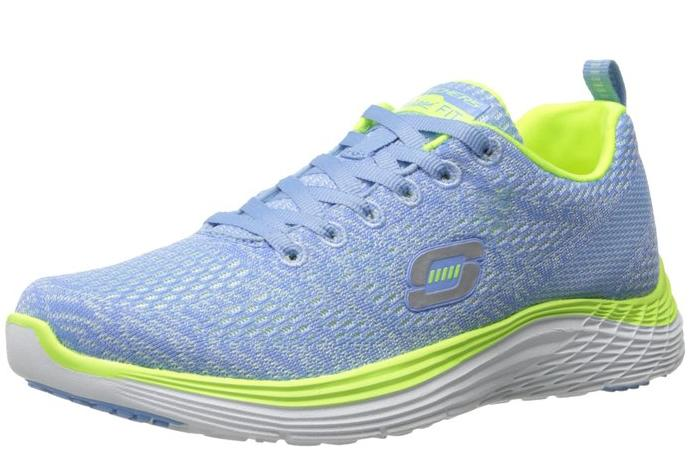 Skechers Sport Women's Valeris Fashion Sneaker @ Amazon
