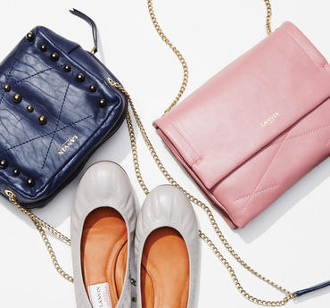 From $269 Lanvin Shoes & Handbags On Sale @ Gilt