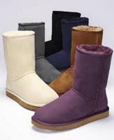 Up to 46% Off UGG Shoes @ Rue La La