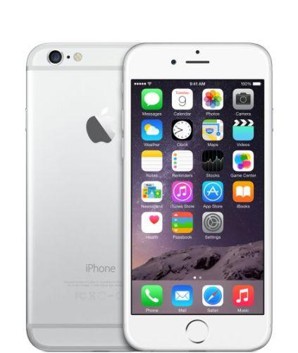 $589.99 Apple iPhone 6 128GB Factory Unlocked (Model A1549)