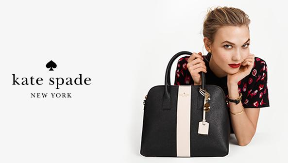 $75 Off $350 with kate spade Purchase @ Bloomingdales